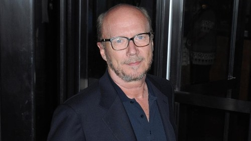 Paul Haggis: 'I've seen Scientology ruin people'