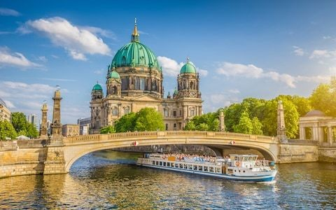 10 things I learnt on my first river cruise