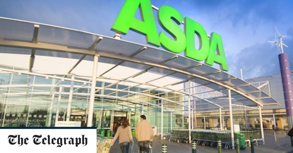 Billionaire brothers buy Asda in £6.8bn deal