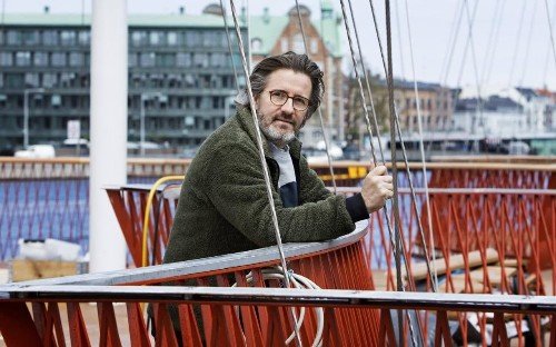 Olafur Eliasson: 'The vast majority of modern architecture is trash'