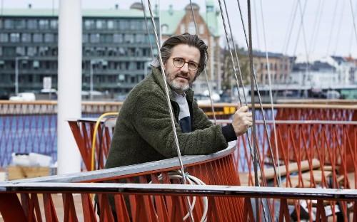 Olafur Eliasson: 'The vast majority of modern architecture is trash'