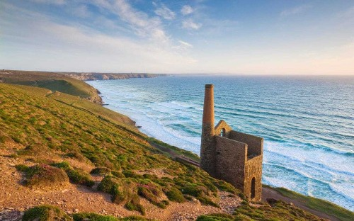 Memory of Cornish coast dwellers kidnapped for slavery 'culturally erased'
