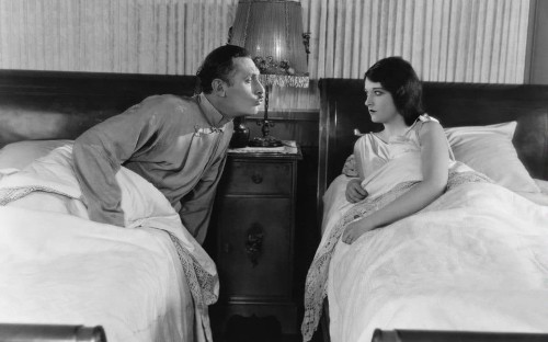 Is it time to stop sleeping with your partner?