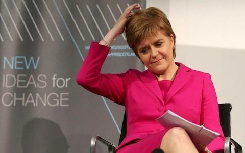 Supreme Court blocks SNP's controversial 'named person' scheme