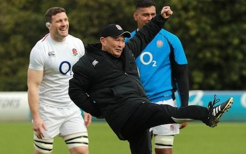 England Rugby World Cup 2019 squad: Which 31 players are on the plane to Japan with just three months to go?