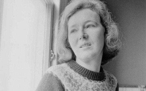 The Invention of Angela Carter is an exemplary biography of a weird and wonderful writer – review