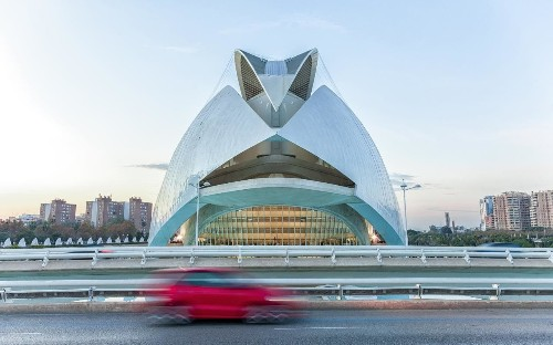 Why Valencia should be your next city break