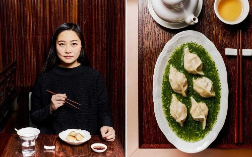 How to make perfect dumplings for Chinese New Year
