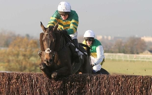 Grand National runners 2015: Guide to horses and riders