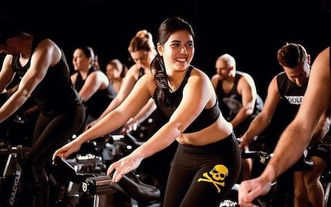 Why the A-list fell for SoulCycle, the cult spinning chain coming to the UK soon