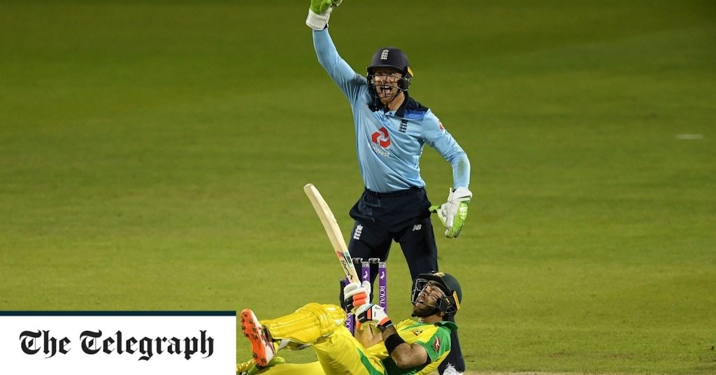 Sport Letters: 'Is Jos Buttler above criticism as a wicketkeeper?'