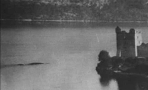 Loch Ness Monster sightings through the years: in pictures - Telegraph