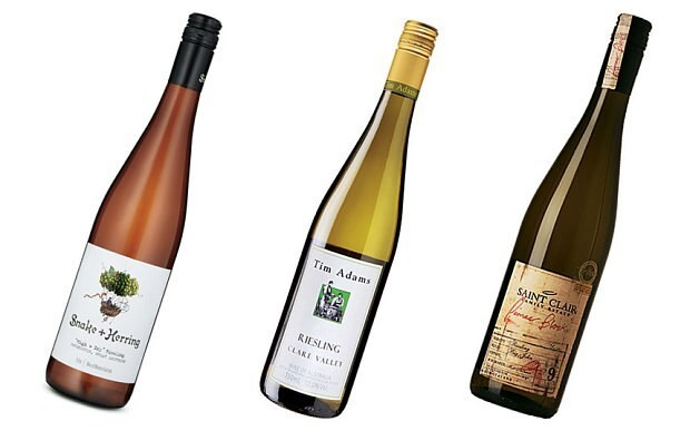 The best riesling on the high street