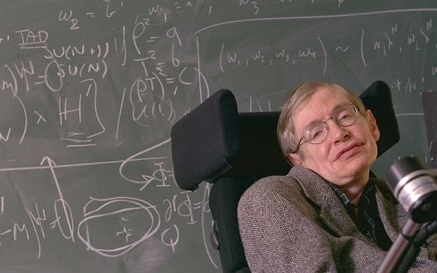 Stephen Hawking leads 150 Royal Society scientists against Brexit