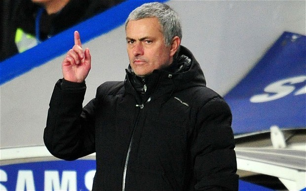 Chelsea under Jose Mourinho can win this season's Premier League ahead of Arsenal and Manchester City