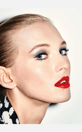 Find the perfect lipstick: Dior's make-up artist Peter Philips tells you how