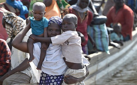 Escape from Boko Haram: what the survivors witnessed