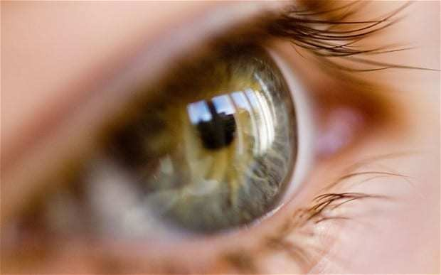 App to test eyesight 'as accurate' as traditional sight charts, study suggests