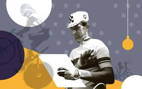Winter warmers, staying seen and stocking fillers – the ultimate Christmas guide for road cyclists and commuters