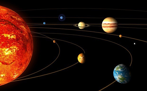 Five planets align: how to see this spectacular celestial show