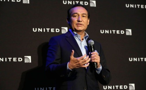 United Airlines staff will no longer take seats of passengers who have boarded plane