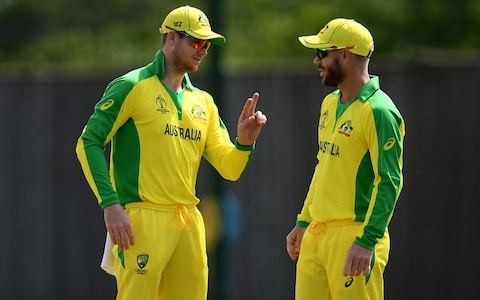 Exclusive interview with Ricky Ponting: How pieces are slotting back together for Australia just in time for World Cup