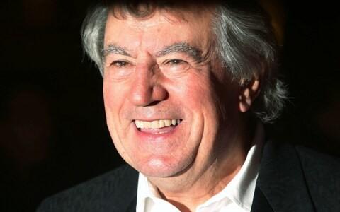 Monty Python's Terry Jones dies aged 77