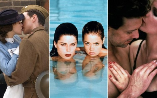 Forget Amber Heard's London Fields: here are 11 of the greatest movie sex scenes