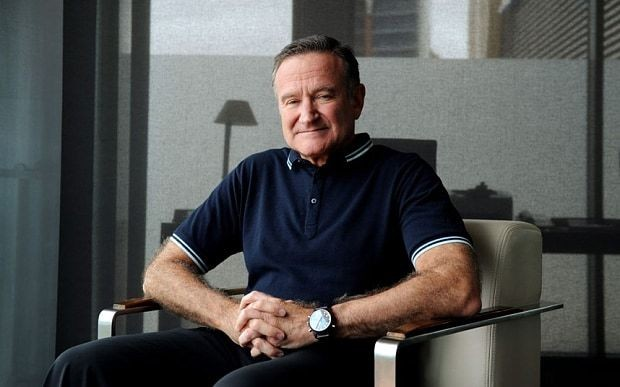 Robin Williams may have taken his life due to hallucinations caused by Lewy Body Dementia