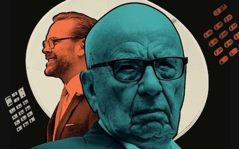 How the hacking scandal brought the Sky down on Murdoch's long-held dreams of a TV takeover