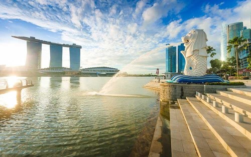 Revealed: The world's most expensive (and cheapest) cities for 2018