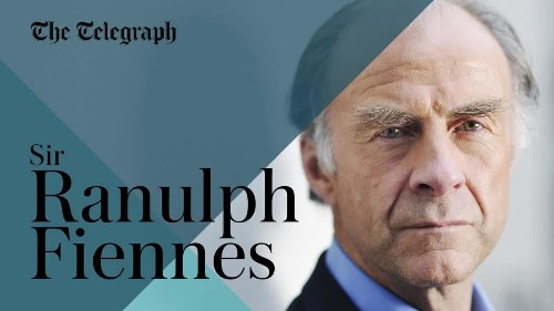 Sir Ranulph Fiennes: Why I never pack a toothbrush on my expeditions