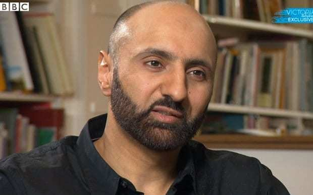 Babar Ahmad: My support for the Taliban was naive