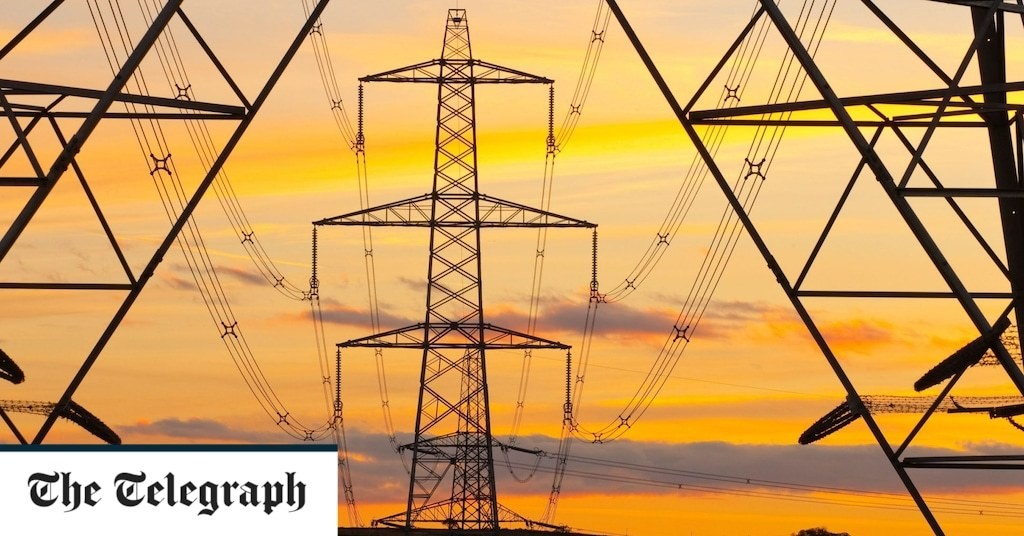Tonik Energy is latest supplier to collapse