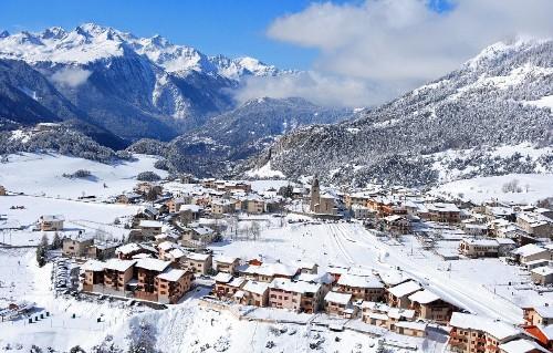 Europe's 10 best budget ski resorts