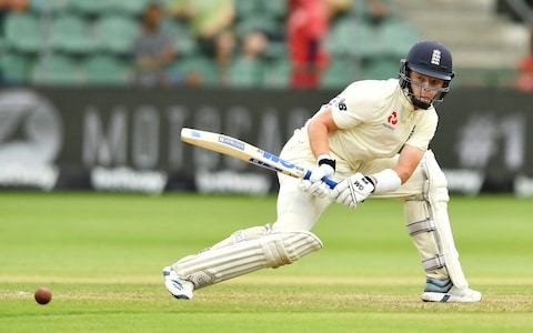 A glittering England Test career awaits Ollie Pope after superb maiden hundred