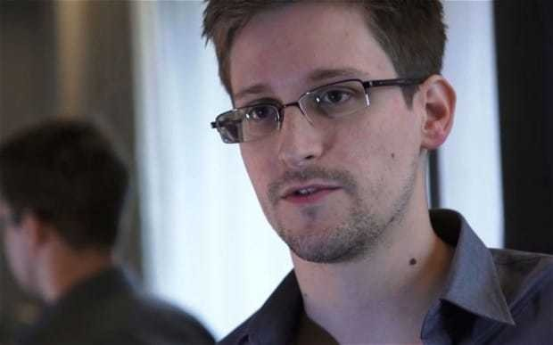 Edward Snowden claims US hacks Chinese targets