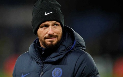 The real Jody Morris: How tough west London lad became indispensable to Frank Lampard
