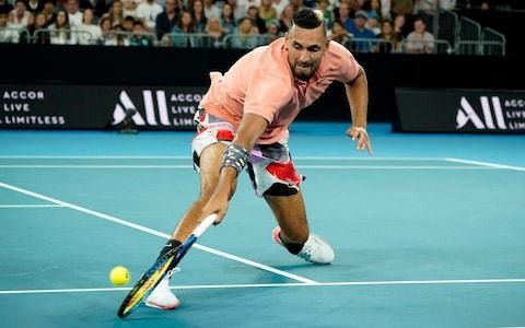 Nick Kyrgios comes of age — and sets up fourth-round blockbuster against Rafael Nadal