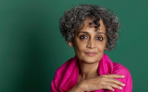 Arundhati Roy's The Ministry of Utmost Happiness was worth the 20-year wait