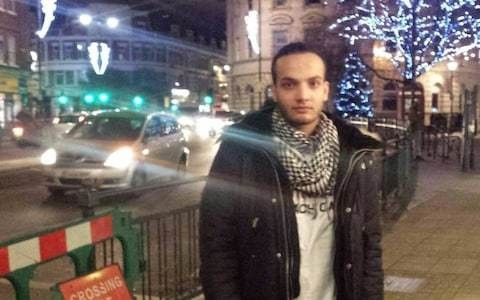 Parsons Green terror suspect 'wouldn't hurt an ant', relatives say