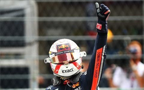 Afternoon F1 fans