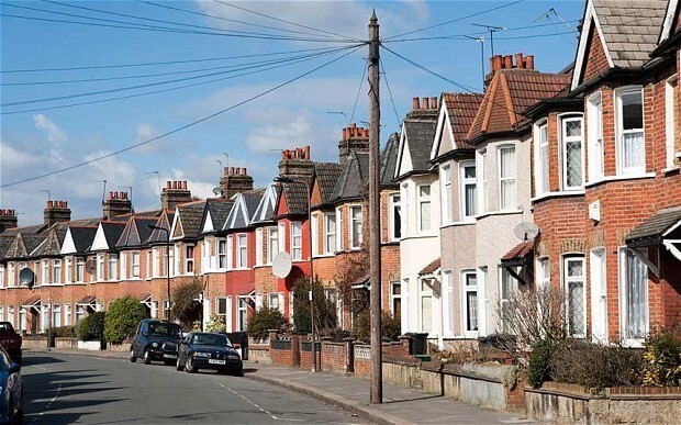 Is another house price bubble just around the street corner for London?