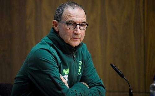 Martin O'Neill disappointed at suggestions Republic of Ireland target Catholic players from the North