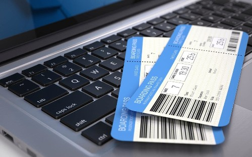 Why you should never post pictures of your boarding pass online