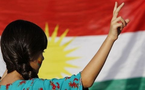 Why the Kurdish state of Rojava was a feminist, democratic experiment condemned to failure