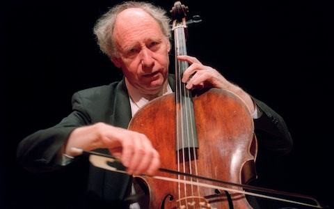 Anner Bylsma, cellist celebrated for his performances of some of the earliest works for the instrument – obituary