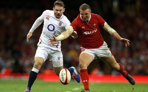 'We showed big cahoonas out there': Warren Gatland says Wales' mental edge was difference against England