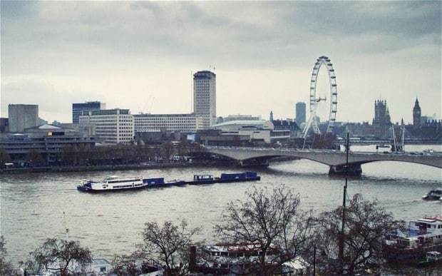 Are developers destroying London's South Bank?