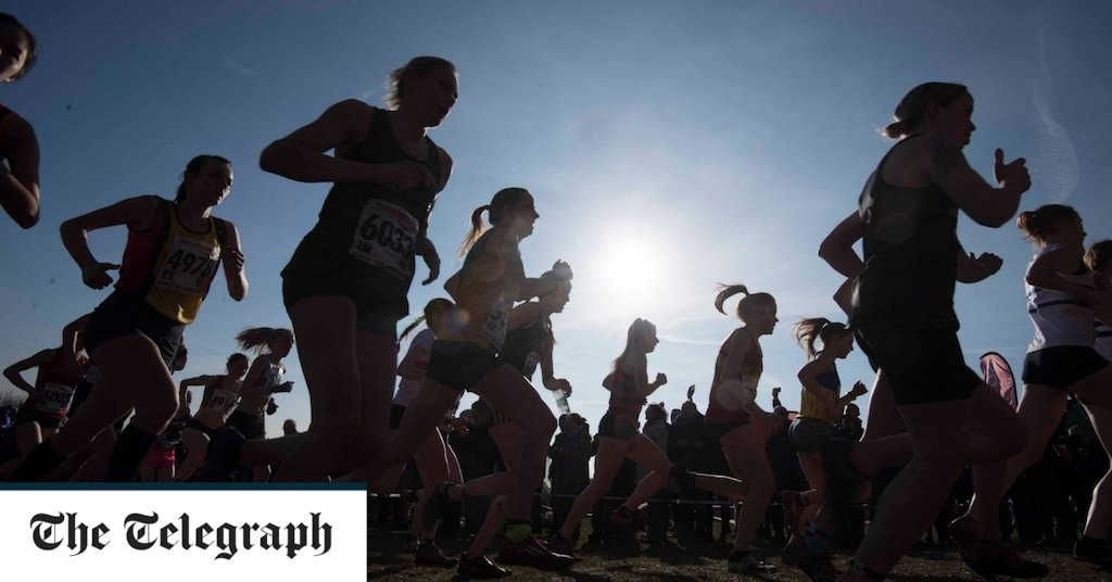 Female runners are being left at the starting gun as sport grapples with coronavirus restart